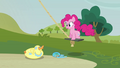 Pinkie Pie 'Actually, I'm probably still on my way down now' S3E3.png