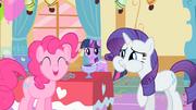Pinkie Pie 'This is my jam!' S1E25