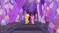 Pinkie Pie -not usually- S5E20