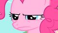 Pinkie Pie glaring at Applejack S01E25.png