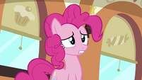 Pinkie Pie worried S2E24