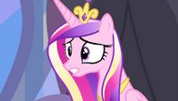 Princess Cadance -what's wrong-- S4E24