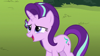 """Starlight """"great and powerful friend"""" S9E20"""