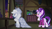 The Spirit of Hearth's Warming Past --we got a ton to see-- S06E08