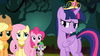 Twilight 'He wasn't after just me' S4E02