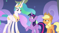 Twilight -hard to believe you've never done this- S8E7