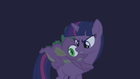 Twilight -there are no zombie ponies- S1E09