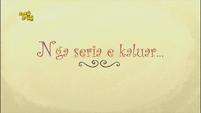 Albanian 'Previously on My Little Pony' (Season 9)