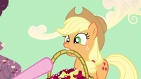 Applejack say it S2E14
