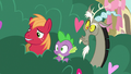 Big Mac and Spike start to get concerned S8E10.png