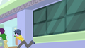 CHS students running away from demon Juniper EGS3.png