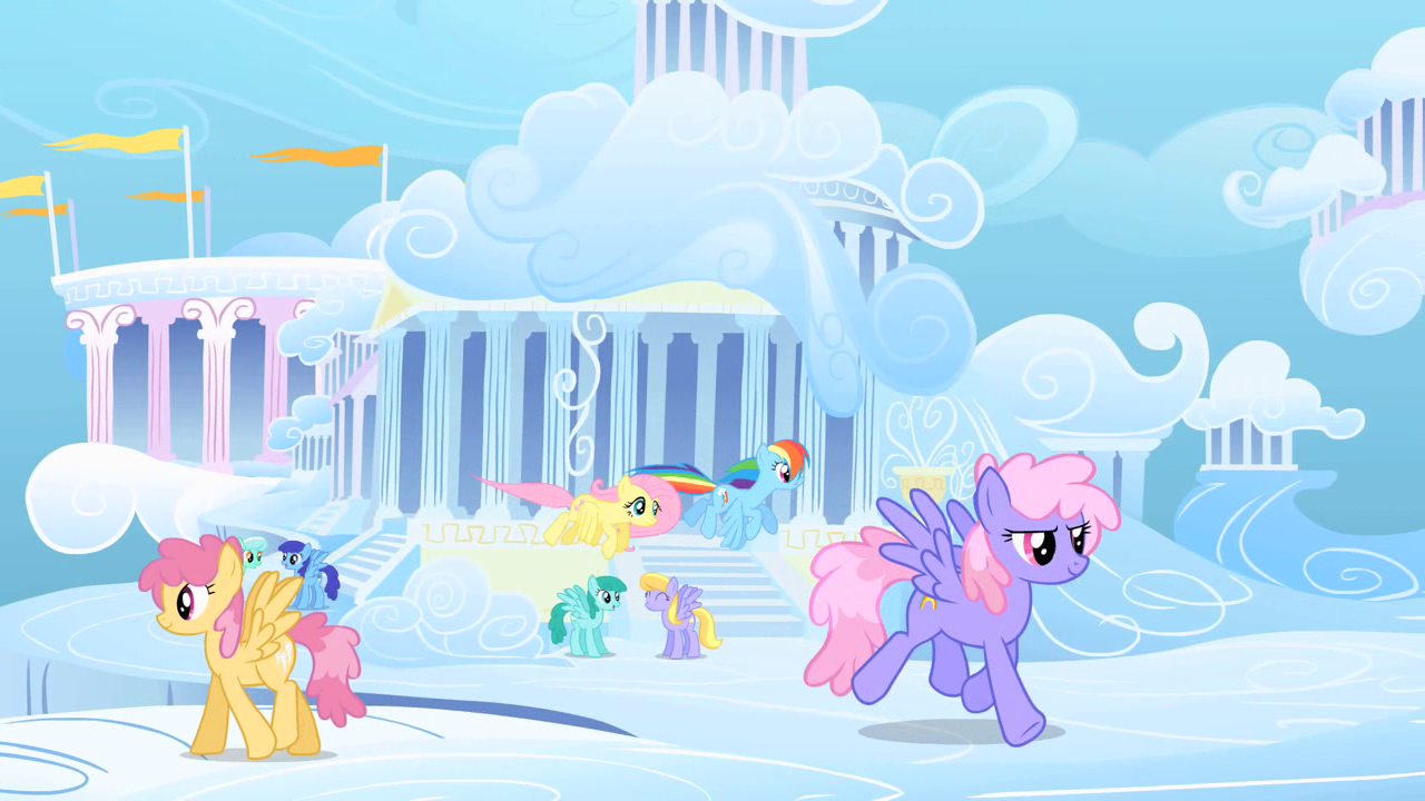 Magic my little pony friendship is magic wiki fandom powered pegasus ponies sciox Choice Image