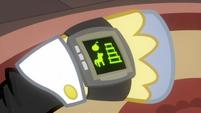 Con Mane's watch S2E24