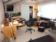 Daniel Ingram's room