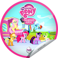Games Ponies Play GetGlue sticker.png