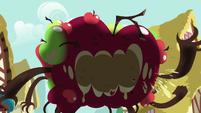 """Giant apple """"grow like an apple tree!"""" S9E23"""