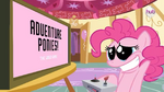 Hub Promo - 8 bit commercial Gaming Pinkie