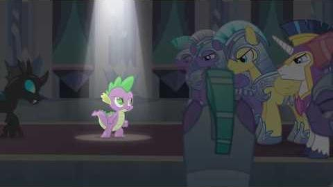A Changeling Can Change/International versions