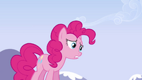 Pinkie worried about Rainbow Dash S3E7