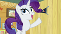 """Rarity """"it's a treehouse!"""" S7E6.png"""