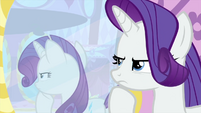 Rarity in deep thought MLPS1