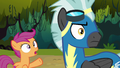 "Scootaloo ""afraid of what?"" S7E21.png"