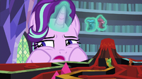 "Starlight ""more in common with my friends"" S7E24"