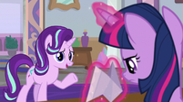 """Starlight Glimmer """"I know how busy you are"""" S9E20"""
