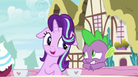 "Starlight Glimmer ""a really, really great idea"" S7E15"