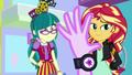 Starlight Glimmer raising her hand EGS3.png