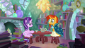 Starlight and Sunburst stare at each other S6E1.png