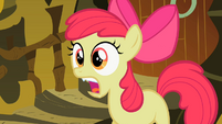 Apple Bloom Tooth 4 S2E6