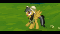 Daring Do shocked S4E04
