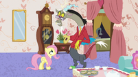 Discord -is something amiss-- S7E12