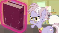 """Dusty Pages """"no, thank you!"""" S9E5"""