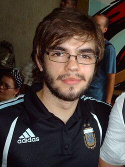 Fabio Lucindo