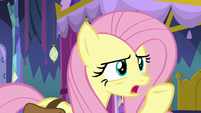 "Fluttershy ""every second we spend waiting"" S7E20"