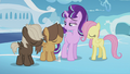 Foals agreeing with Starlight Glimmer S5E25.png