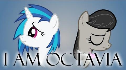 I Am Octavia Animation