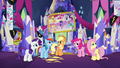 Mane Six unsure of their job S5E3.png