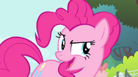 Pinkie Pie 'Why wasn't it them' S4E14