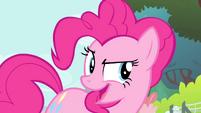 Pinkie Pie 'Why wasn't it them' S4E14