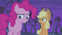 Pinkie Pie -if only we had Fluttershy- S4E07