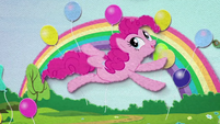 Pinkie Pie leaping through the air BFHHS3