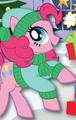 Pinkie natal