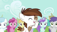"Pipsqueak ""We love you, Cutie Mark Crusaders!"" S4E15"