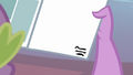 Small text on the blank page S4E06.png