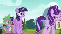 "Starlight ""...is my home"" S5E26"