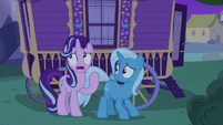 Starlight Glimmer --obviously Twilight and the others-- S6E25