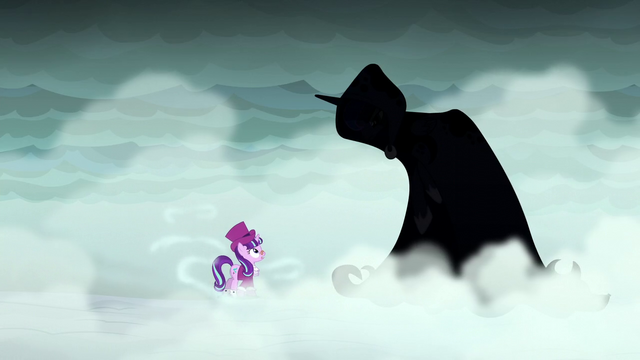 File:The Spirit of Hearth's Warming Yet To Come hovers over Snowfall S06E08.png
